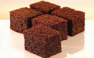 Imagem do Bolo de Whey Protein
