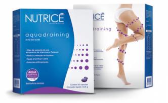 Imagem Aquadraining Nutricé