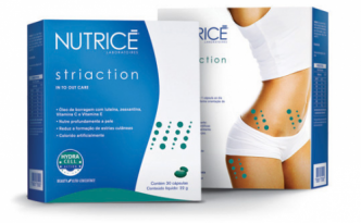 Imagem do Striaction Nutrice