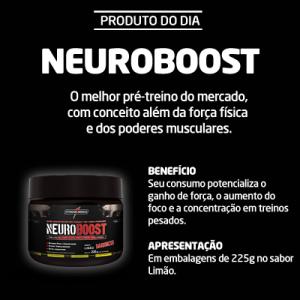 Imagem do Neuroboost e seus beneficios