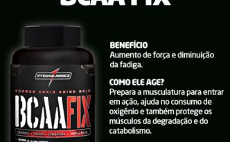 Imagem do Bcaa FIX integral médica