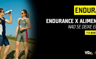 Imagem do Endurance x alimentacao