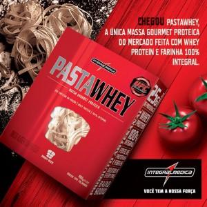 Imagem do PastaWhey BodySize Integralmedica