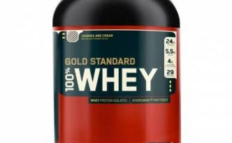 Imagem do Gold standard optimum nutrition