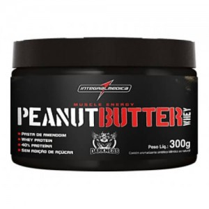 Imagem do Peanut Butter Darkness Integralmédica
