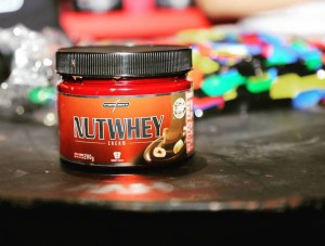 NutWhey Cream Integralmedica Bodysize