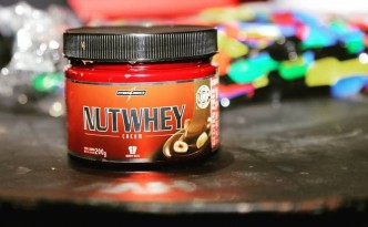 NutWhey Cream Integralmedica Bodysize