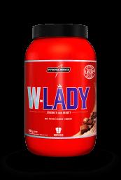 w-lady Integralmedica Bodysize