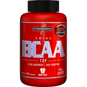 Amino BCAA Integralmedica bodysize