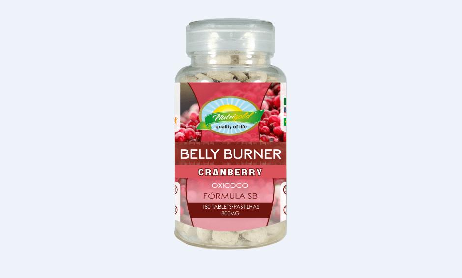 Conheça melhor o Belly Burner (Antigo Seca Barriga)