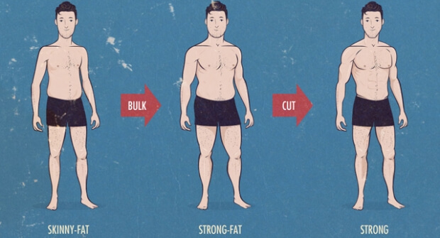Aumentar nível de massa magra é o segredo para comer sem afetar a balança