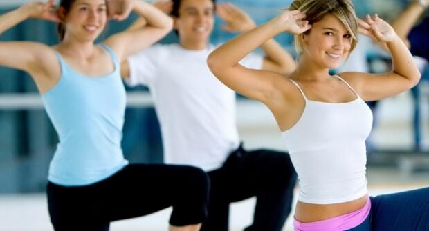Como o exercício físico pode melhorar seu homor