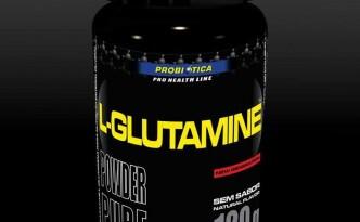 Imagem l-glutamine Probiótica