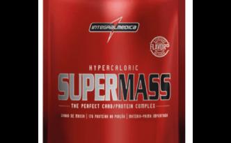 Imagem do SuperMass Integralmedica