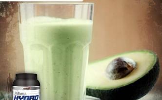 Vitamina de abacate NewMillen