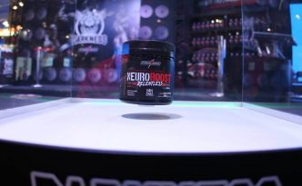 Neuroboost Relentless Darkness