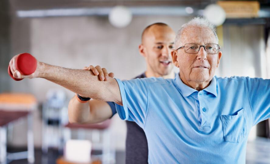 Musculação, envelhecimento e saúde